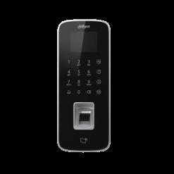 lector control de acceso huella dahua ip65 autocontenido