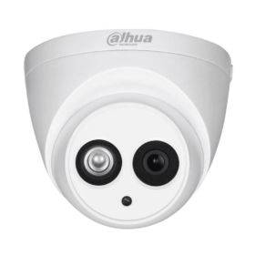 Camara HD 1080P Dahua con Audio