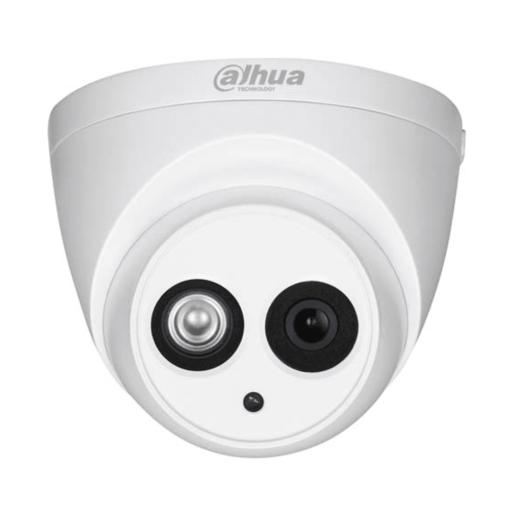 Camara HD 1080P Dahua con Audio
