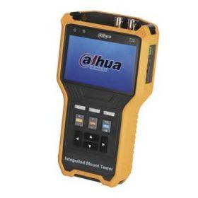 tester monitor hd dahua